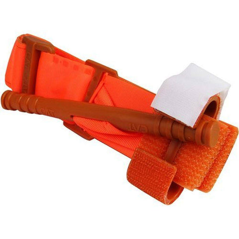 North American Rescue C-A-T Tourniquet (Gen-7) First Aid Supplies North American Rescue Orange