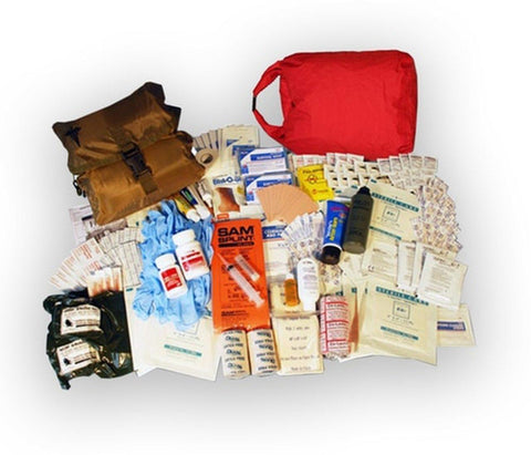 Boating First Aid Kit - CREW - RestockYourKit.com