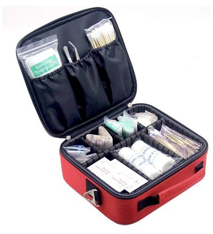 Restaurant First Aid Kit - RestockYourKit.com