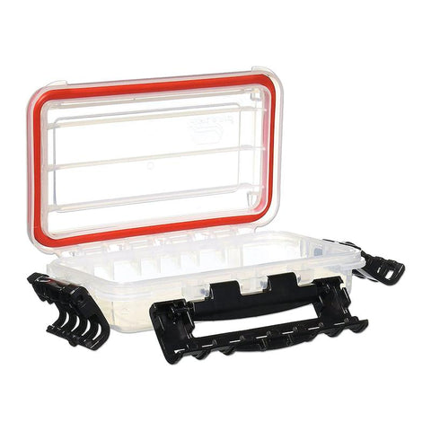Waterproof Polycarbonate Tough-Box - RestockYourKit.com
