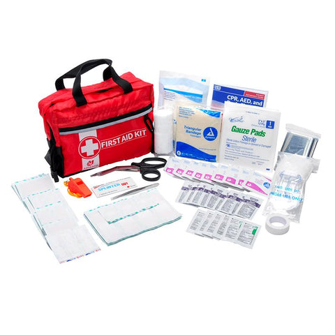 Troop First Aid Kit Kit CWS