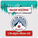 Ultralight Comprehensive Blister Kit Kit CWS