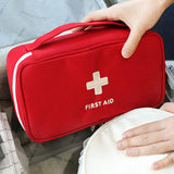 Weekender Backcountry First Aid Kit - RestockYourKit.com