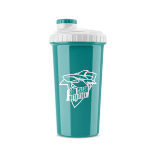 SHAKER IRONSHARK - 750 ML