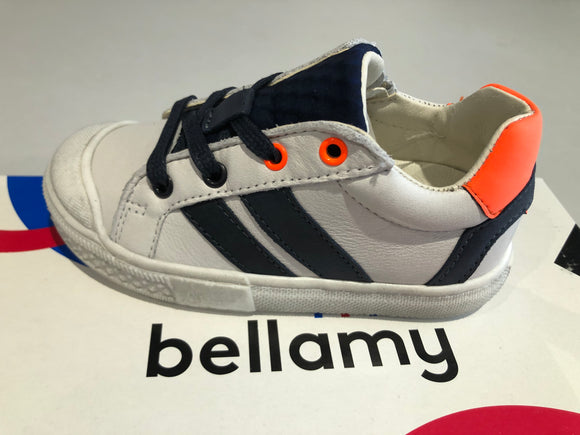 Chaussures basses Bellamy FAC blanc