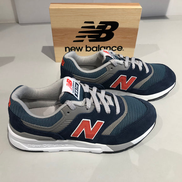 New balance GR997HAY marine orange