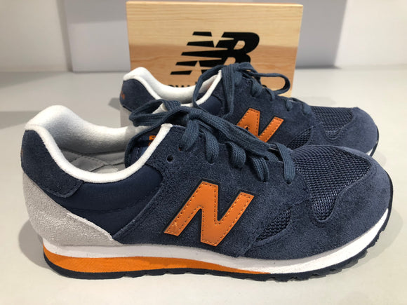 New balance KL520OBY marine orange beige