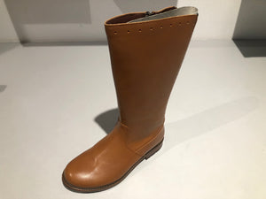 Bottes Bellamy Nivel camel
