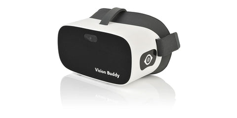 Vision Buddy Headset