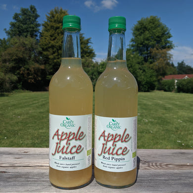 Organic Apple Juice - 750ml bottled Ross on Wye Cider & Perry Co. Ltd.