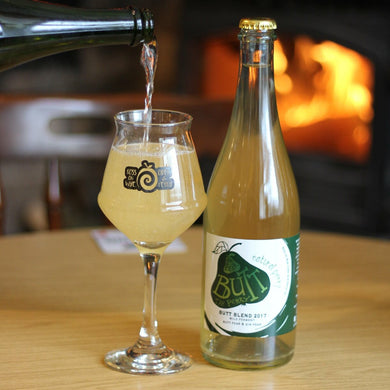 Ross on Wye Cider & Perry Glass - 2/3rds Glass Ross on Wye Cider & Perry Co. Ltd.