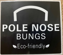 Load image into Gallery viewer, Box Sticker LOGO - POLE NOSE BUNGS