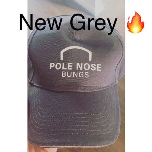 Clothing - Pole Nose Bungs Branded