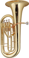 Stagg Bb Euphonium With Steel Pistons WS-EP245S Includes Soft Case