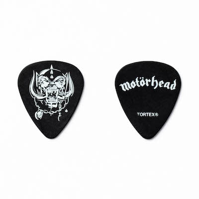 Dunlop Motorhead Warpig Guitar Picks 0.88mm Tin of 6
