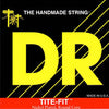 D.R Tite-Fit Electric Strings 10-56