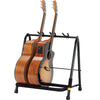 Hercules 3 Way Guitar Multi Stand GS523B