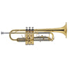 J.Michael Bb Trumpet Outfit With Case 4810