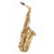 Jupiter JAS500Q Eb Alto Saxophone With Case