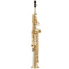 Jupiter JSS1000Q Bb Soprano Saxophone With Case