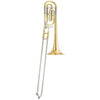 Jupiter JTB1100FRQ Trombone F Attachment With Case