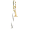 Jupiter JTB1150FROQ Bb/F Trombone Open Wrap With Case