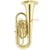 Jupiter JTU1020 Eb Tuba With Case