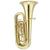 Jupiter JTU700 Bb Tuba With Case