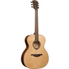 LAG T170A Auditorium Red Cedar Natural Acoustic Guitar