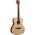 LAG T70A-HIT Auditorium Sitka Spruce Top Acoustic Guitar With Head stock Tuner