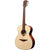 LAG T70A Auditorium Sitka Spruce Top Acoustic Guitar