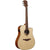 LAG T70DCE Dreadnought Canadian Spruce Top Electro Acoustic Cutaway Guitar