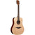 LAG T70D Dreadnought Canadian Spruce Top Acoustic Guitar