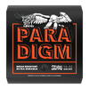Ernieball Paradigm Electric Guitar Strings Skinny Top Heavy Bottom 10-52