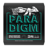 Ernieball Paradigm Electric Guitar Strings Not Even Slinky 12-56