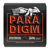 Ernieball Paradigm Electric Guitar Strings 7 String Skinny Top Heavy Bottom 10-62