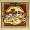 Earthwood 80/20 Bronze 5 String Banjo Strings Frailing 10