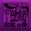 Ernie ball Slinky Nickelwound Power Slinky Guitar Strings 11 - 48