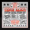 Ernieball Loopend Banjo Tenor Banjo Strings Med 10