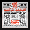 Ernieball Loopend Banjo Tenor Banjo Strings Light 9