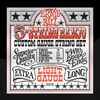 Ernieball Loopend Banjo 5 String Light 9