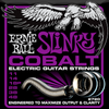 Ernie Ball Slinky Guitar Strings Cobalt Power 11 - 48