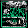 Ernie Ball Slinky Guitar Strings Cobalt Not Even 12 - 56