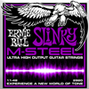 Ernie ball M-Steel Guitar Stings Power Slinky 11-48