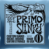 Ernie ball Slinky Nickelwound Primo Slinky Guitar Strings 9.5 - 44