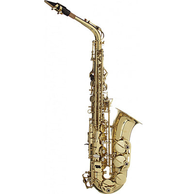 Stagg Alto Saxophone WS-AS215S In Soft Case