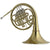Stagg Bb French horn With A Valve And Soft Case WS-HR235