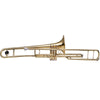 Stagg Bb Tenor 3 Valve Trombone With Soft Case WS-TB285S