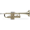 Stagg C Trumpet WS-TR255S With Soft Case