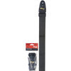 "Stagg Guitar Strap 2"" Black BJA006BK"